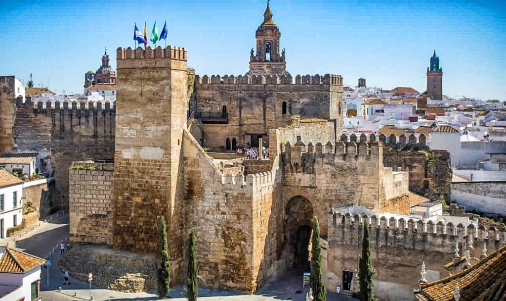Carmona es uno de los mejores destinos de Andalucía para hacer una escapada rural con niños
