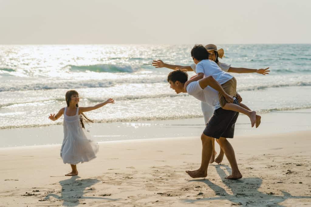Top-5 de destinos para una escapada rural en Andalucía con niños