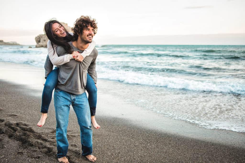 Mejores destinos para viajar en pareja en España para hacer turismo rural