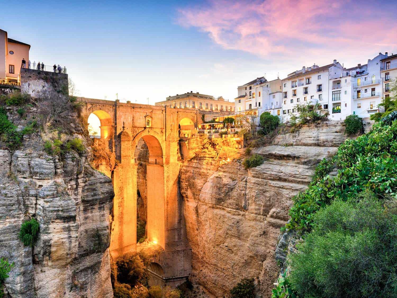 Turismo Ronda Málaga