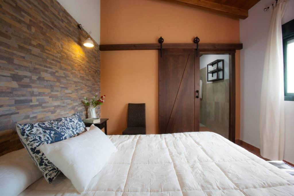 Habitación Romero en Badajoz