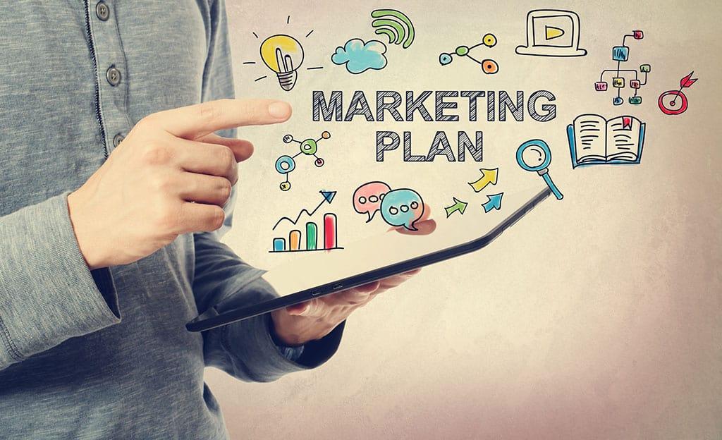 Plan de marketing para casa rural