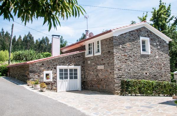 Villa Caldeviñas – El Olivo
