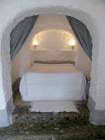 Cuevas Al Jatib – Casa Cueva 1