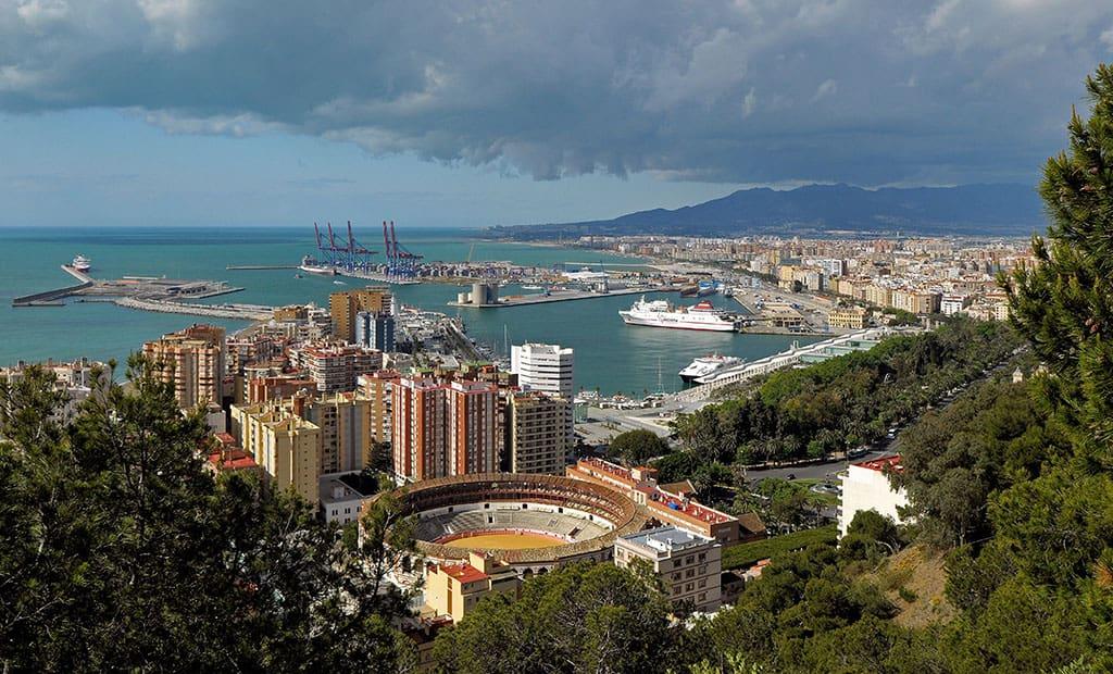 Qué hacer en Málaga de vacaciones de día