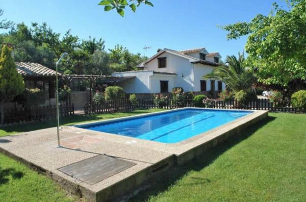 Casa rural La Cantarera, en Cazorla, Andalucía