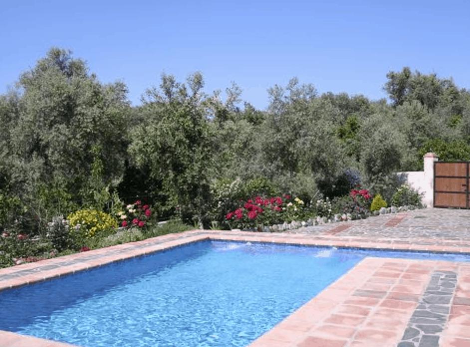 Los Cortijuelos es una de las mejores casas rurales en Granada