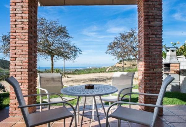 Las 4 mejores casas rurales con piscina privada cerca de la playa en España