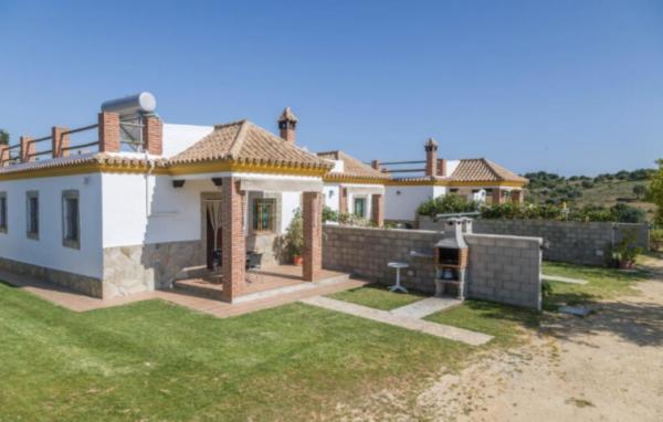 Casas Rurales el Mirador F