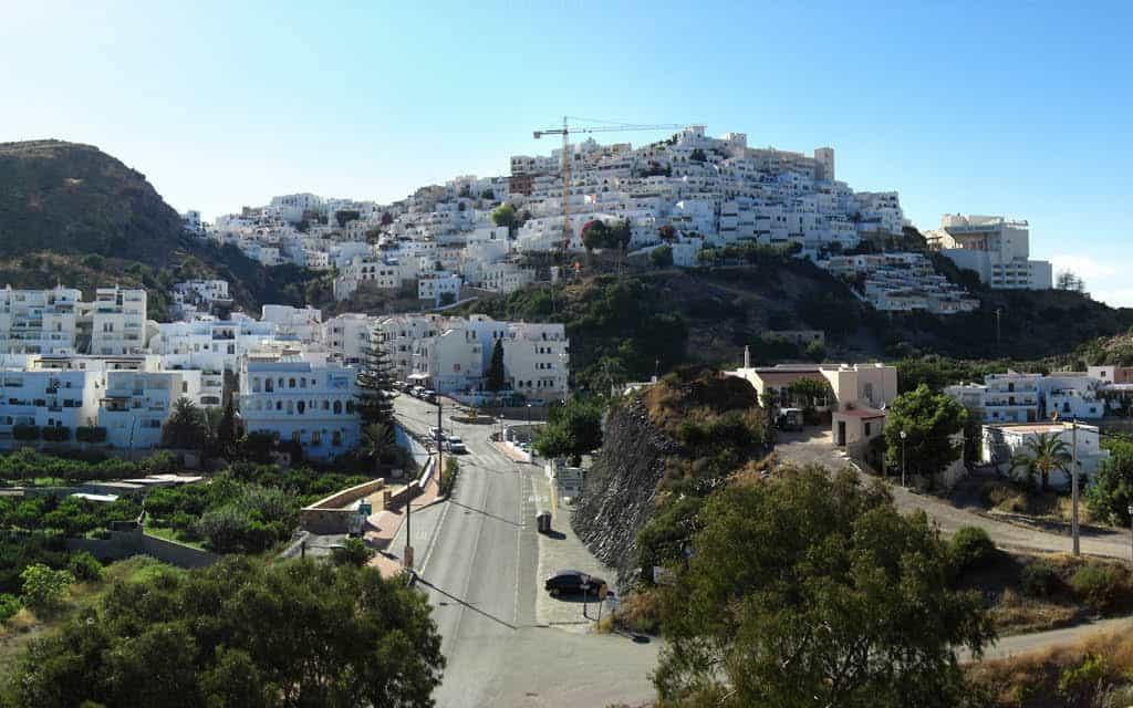 Los 10 pueblos más bonitos de Andalucía