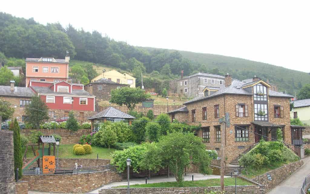 Los Oscos es uno de los mejores destinos de turismo rural con lluvia