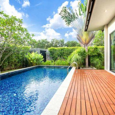 Los 5 mejores lugares para alquilar casas rurales con piscina en Málaga