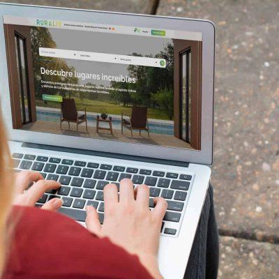 Promocionar una casa rural en un directorio web